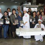 CETPRO San Luis, de la UGEL 7, ganó concurso de Pan Regional y Nutricional 2015