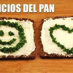 Conoce los beneficios del pan