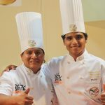 Perú gana la categoría «Mejor pizza creativa» en el campeonato «Bread in the city»