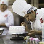 Programa Pastelería Fina, Masa Elástica y Crema Chantilly