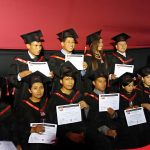 Nuestros Graduados: Promoción XXX,  XXXI y XXXII