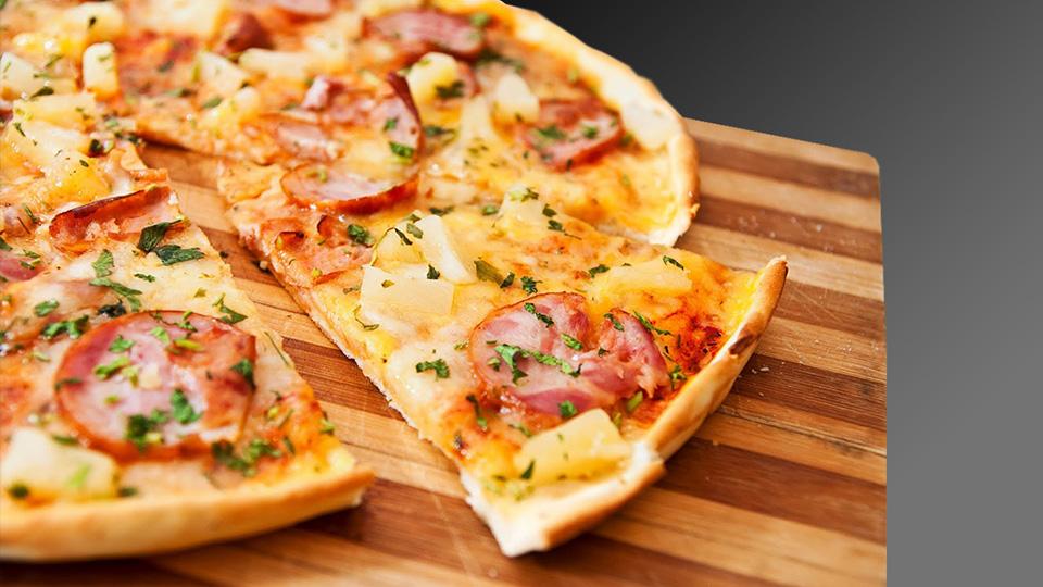 ¿Sabes cómo hacer Masas para Pizzas?
