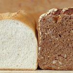 ¿Pan integral o pan blanco?