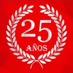 Calendario de Actividades 25 Aniversario