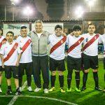 Campeonato Deportivo Octubre 2019
