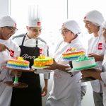 7 Tips de Pastelería por el Maestro Alexander Hinostroza