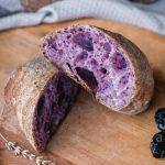 Beneficios del Pan de Maíz Morado