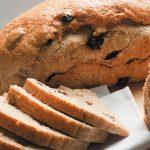 Pan de Pasas al Ron, la receta Nova de hoy
