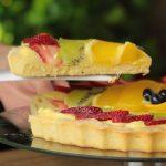 Perfecciona tus tartas con estos tips