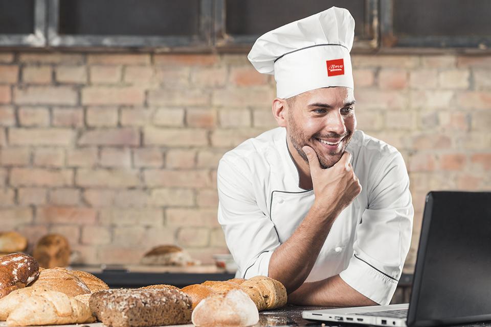 Formación en Panadería y Pastelería