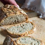 El porcentaje ideal del Gluten en los diferentes tipos de Panes
