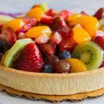 Tarta de Frutas, la Receta Nova de hoy